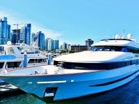 Luxury Yacht Charter Services For Your Vacations